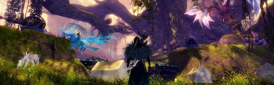 Guild Wars 2: War Eternal – Episodio finale della Living Season 4 – Provato