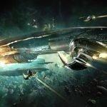 EVE Online: clamorosa invasione a sorpresa di navi NPC aliene, migliaia di dollari a rischio