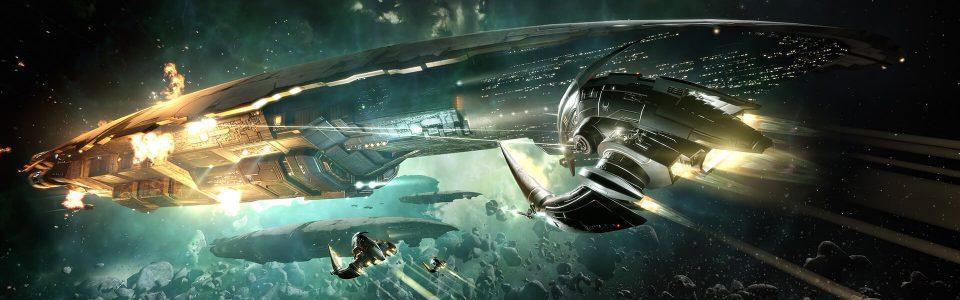 EVE Online: disponibile l'espansione Invasion, trailer e dettagli