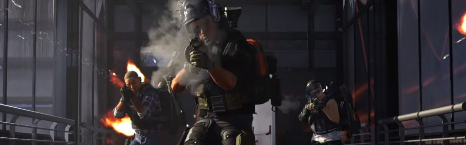 The Division 2 è ora provabile gratuitamente su PC, PS4 e Xbox One