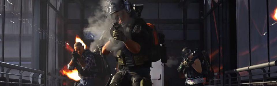 The Division 2 è ora provabile gratuitamente su PC, PS4 e Xbox One