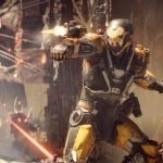 """""""Anthem ha un futuro, vogliamo migliorare il gioco"""", promette BioWare"""