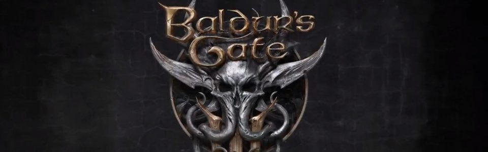 Baldur's Gate 3 google stadia baldur's gate 3 multiplayer dungeons & dragons Baldur's Gate 3