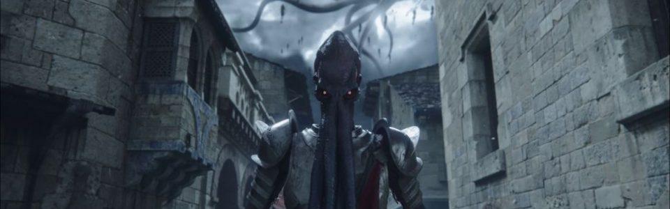 Baldur's Gate 3: mostrata l'intro cinematic e il primo lungo gameplay