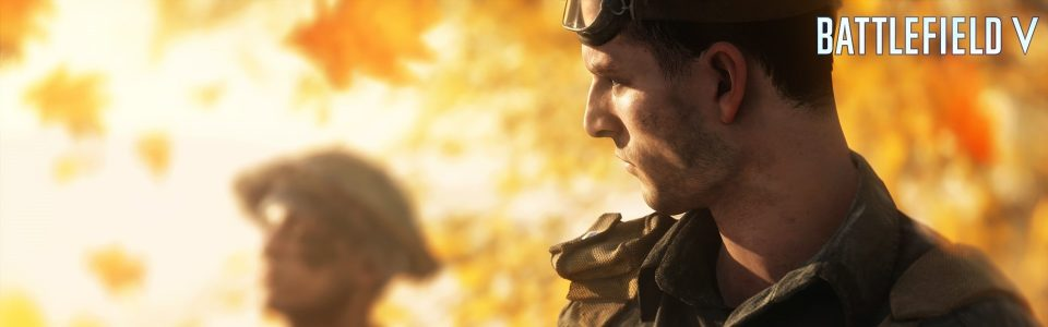 Battlefield V: quattro nuove mappe gratis in arrivo, nuovo trailer