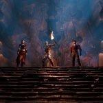 Conan Exiles: nuovo update, arriva il dungeon Warmaker's Sanctuary