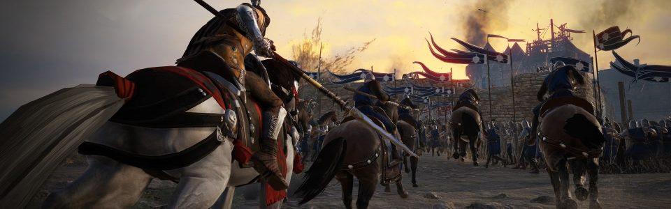 Conqueror's Blade – Recensione