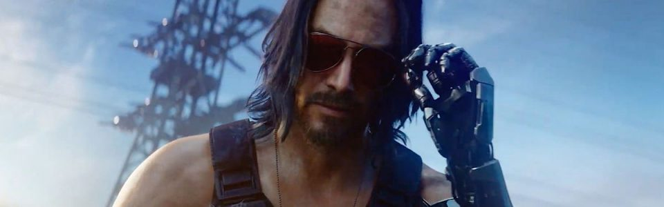 Cyberpunk 2077 sarà doppiato in italiano, nuovo video gameplay