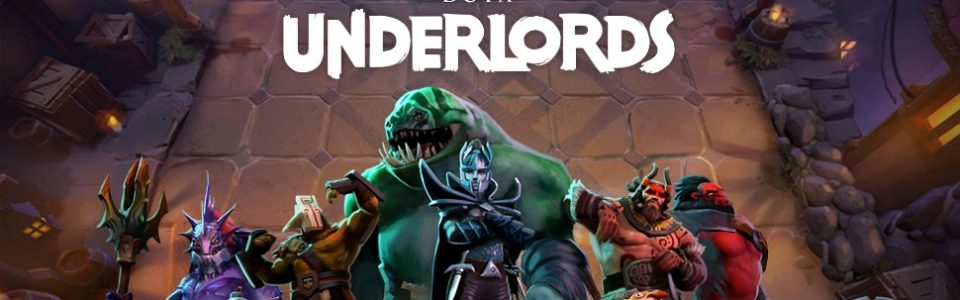 Dota Underlords ora disponibile in Early Access su Steam