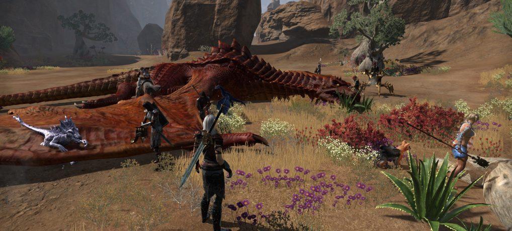 The Elder Scrolls Online: Elsweyr – Recensione