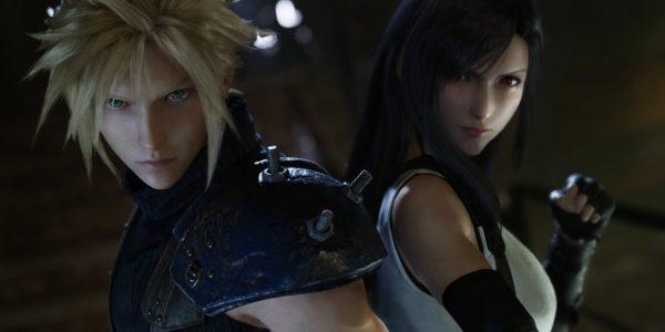 Final Fantasy VII Remake uscirà il 3 marzo 2020, nuovo trailer e gameplay