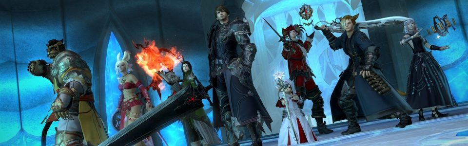 Final Fantasy XIV: è iniziato l'Early Access di Shadowbringers