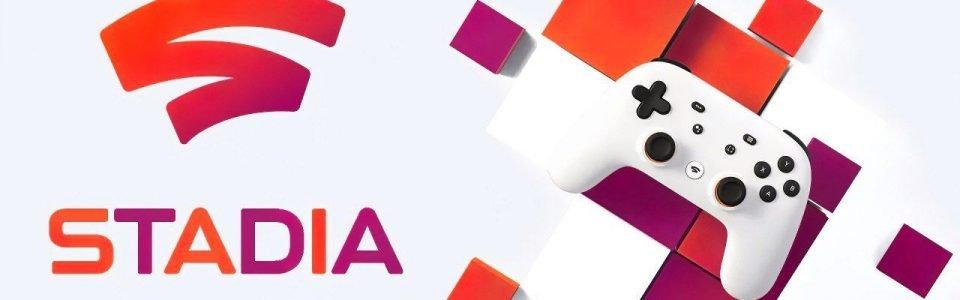 Google Stadia arriverà in Italia a novembre, prezzi e giochi annunciati
