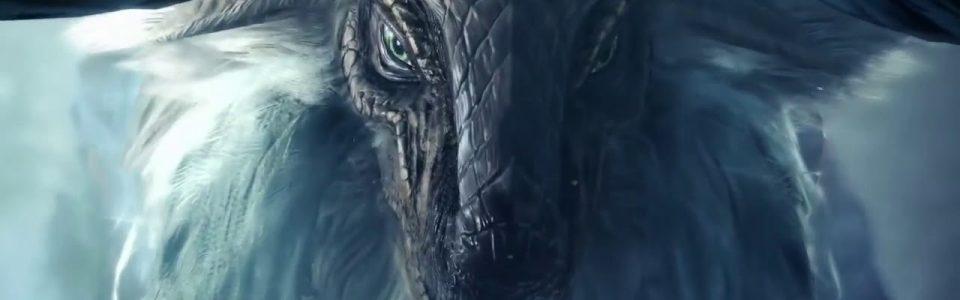 Monster Hunter World: Iceborne – Anteprima