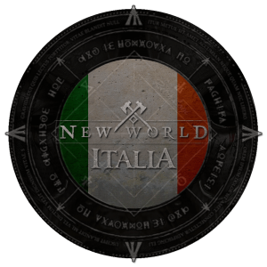 New World Italia
