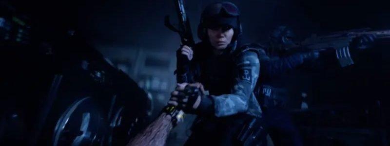 Rainbow Six Quarantine annunciato con trailer, è uno sparatutto co-op