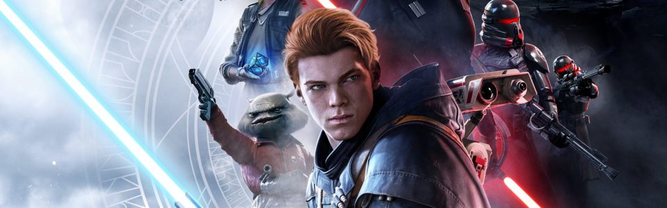 Star Wars Jedi Fallen Order: pubblicato il primo video gameplay