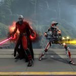 Star Wars The Old Republic: meno restrizioni per i giocatori F2P e preferred