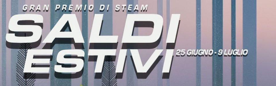 Steam: sono iniziati i Saldi Estivi 2019, ecco le migliori offerte