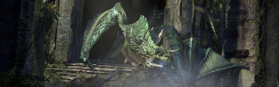 The Elder Scrolls Online: Elsweyr è ufficialmente disponibile, nuovo trailer