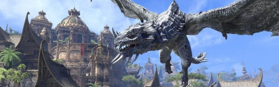The Elder Scrolls Online: svelati i prossimi DLC, Scalebreaker e Dragonhold