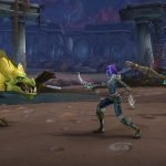 World of Warcraft: la patch 8.2 Rise of Azshara è live