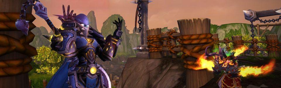 World of Warcraft: un misterioso bug delivella e fa sparire i personaggi