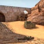 Counter Strike Global Offensive: Dust2 retro per festeggiare i 20 anni