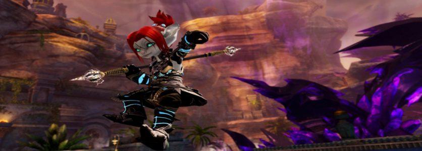 Guild Wars 2: il nuovo raid Key of Ahdashim in arrivo l'11 giugno