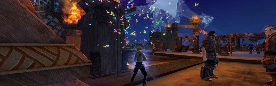 Guild Wars 2: Dragon Bash Festival – Provato in esclusiva