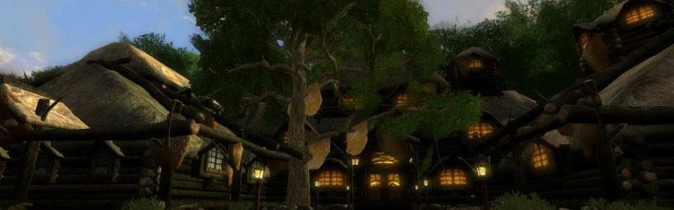 Lord of the Rings Online: Vales of Anduin e client a 64-bit disponibili