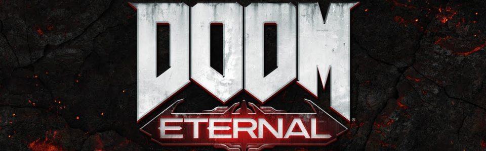 Doom Eternal uscirà il 22 novembre, svelata la modalità multiplayer
