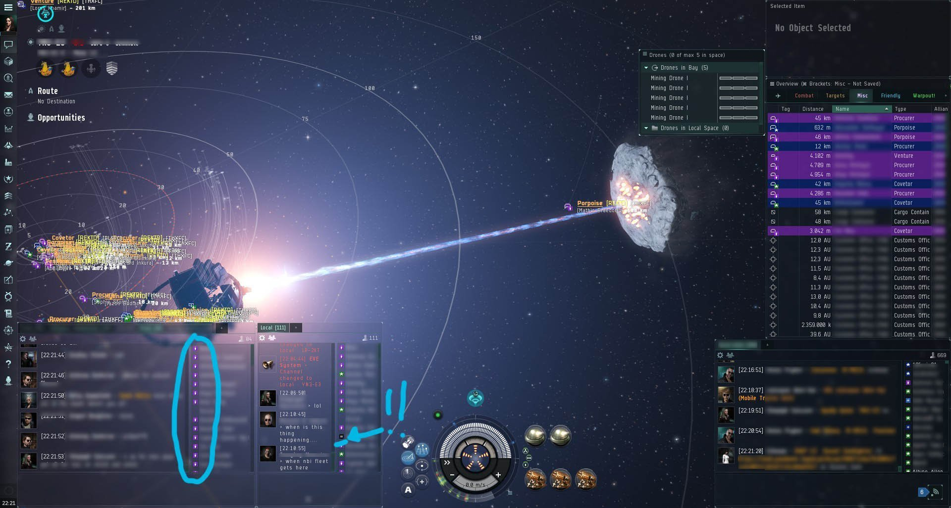 eve online mmo-perle