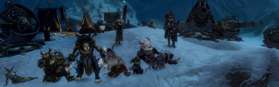 Guild Wars 2: il 30 agosto verrà presentata la Living Season 5