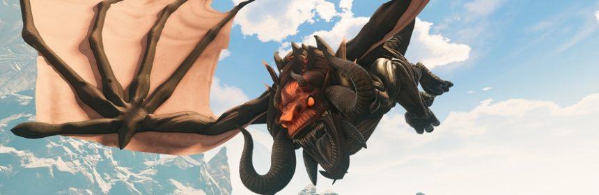 Citadel: Forged with Fire uscirà a ottobre su PC, PS4 e Xbox One