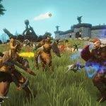 Crowfall: novità sul mega aggiornamento War of the Gods