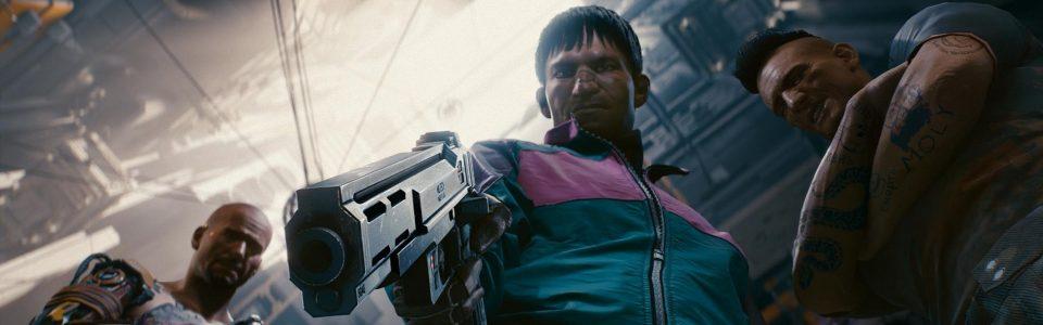 Cyberpunk 2077: un team di CD Projekt sta lavorando al multiplayer