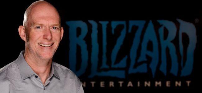 Frank Pearce, uno dei fondatori di Blizzard, si ritira dopo 28 anni