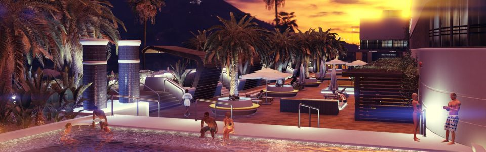 GTA Online: ora disponibile il Casinò, stasera streaming di MMO.it!