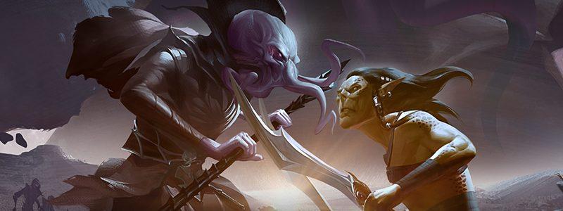 Neverwinter: annunciata l'espansione Uprising, arrivano gli Illithid