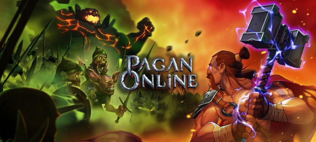 Pagan Online – Recensione PC