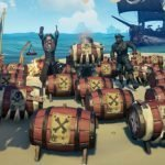 Sea of Thieves: ora disponibile l'evento Black Powder Stashes