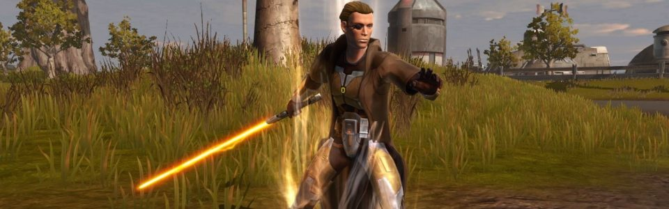 Star Wars The Old Republic: rimosse molte restrizioni per i giocatori F2P e preferred