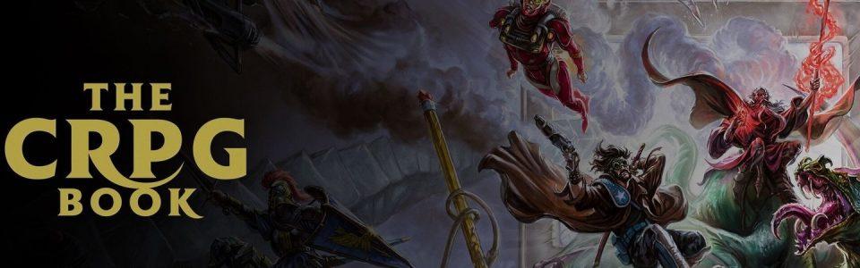 The CRPG Book: l'enciclopedia sulla storia dei giochi di ruolo per computer – Speciale