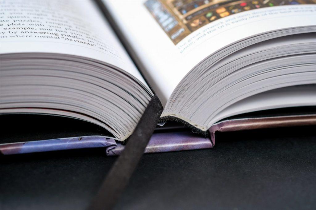 recensione bitmap books