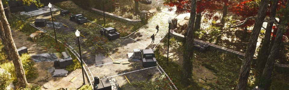 The Division 2: le spedizioni sono ora live per tutti i giocatori