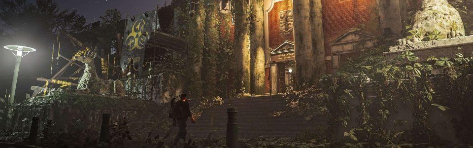 The Division 2: disponibile l'Episodio 1, Spedizione nei Sobborghi di D.C.