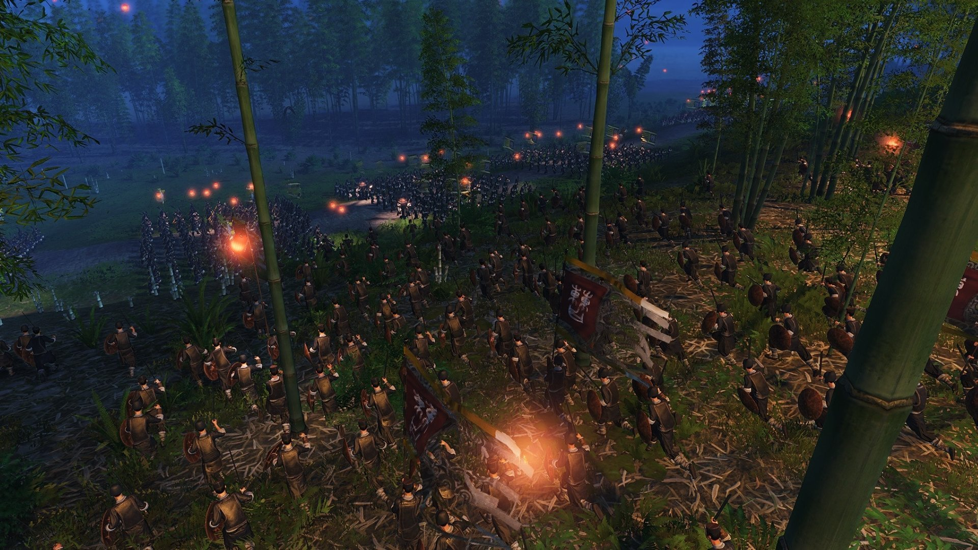 Total War Three Kingdoms Recensione