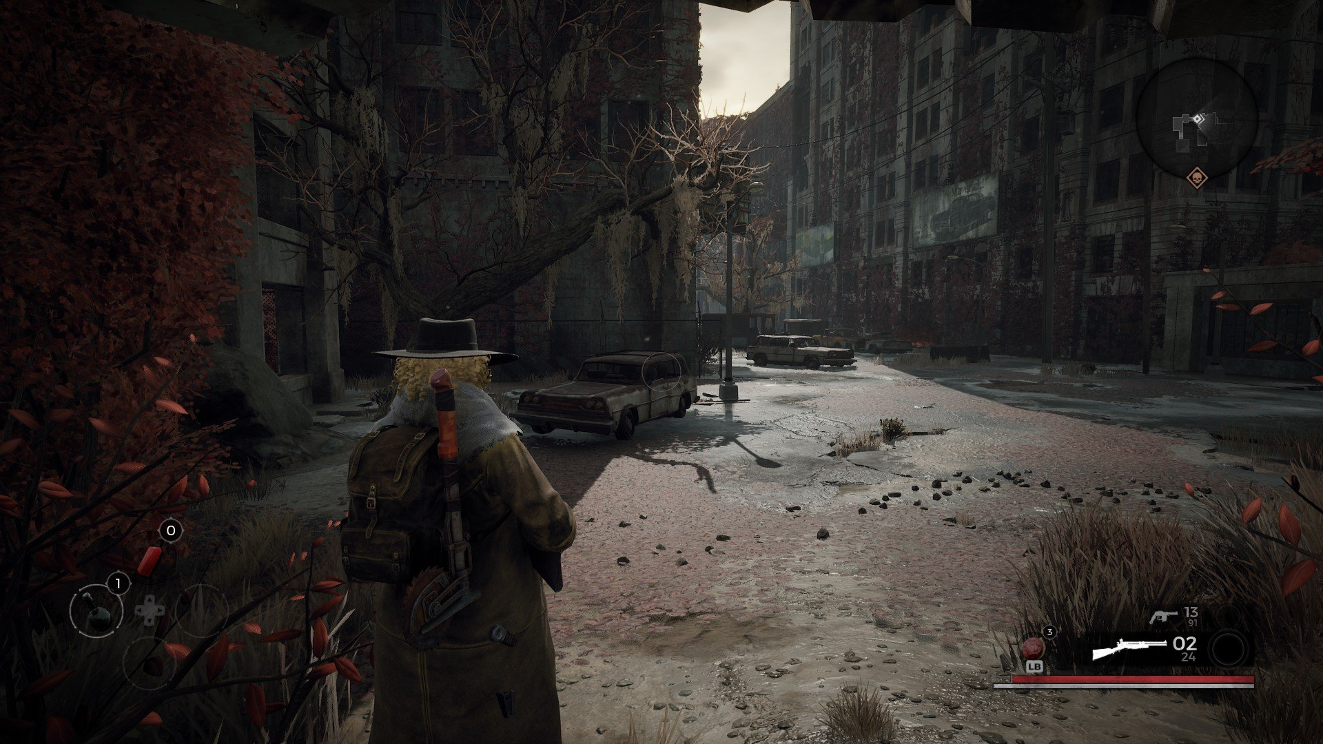 Remnant From the Ashes recensione Remnant: From the Ashes review