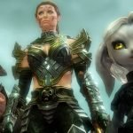 Guild Wars 2: arriva il Champion Rush Event